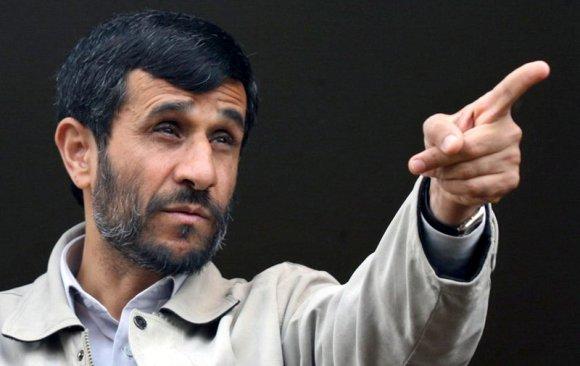 Image result for Presiden Iran Mahmoud Ahmadinejad